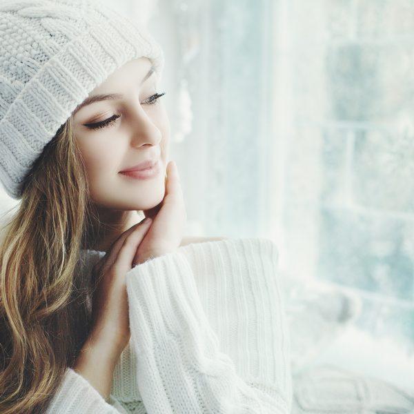 Un Inverno con la pelle Top