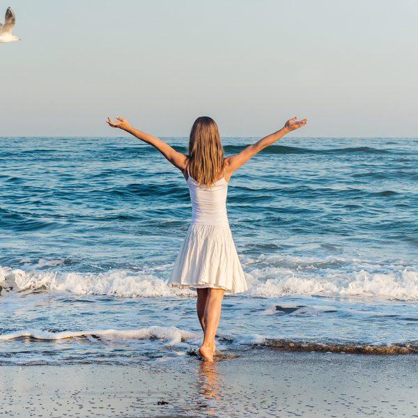 I benefici di stare all'aria aperta