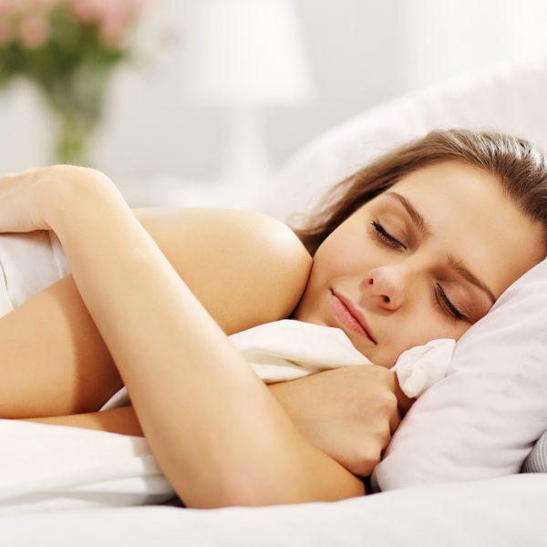 Il sonno per ricaricarsi