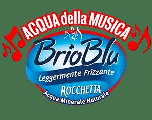 Acqua Brio Blu e Brio Rossa