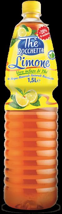 Thé al Limone