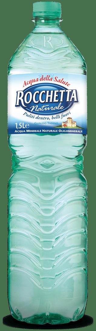 Acqua Rocchetta