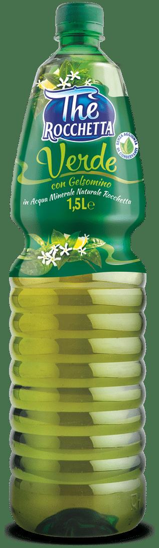 Thé Verde