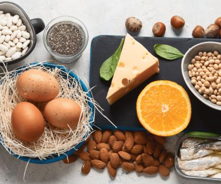 Cosa mangiare e come contrastare la calcolosi ossalica