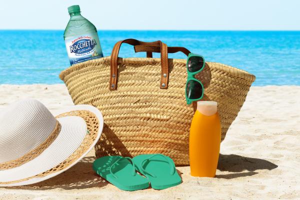 Come proteggere la pelle in estate e durante l'esposizione solare