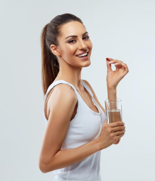 Bere molta acqua permette ai farmaci di lavorare meglio