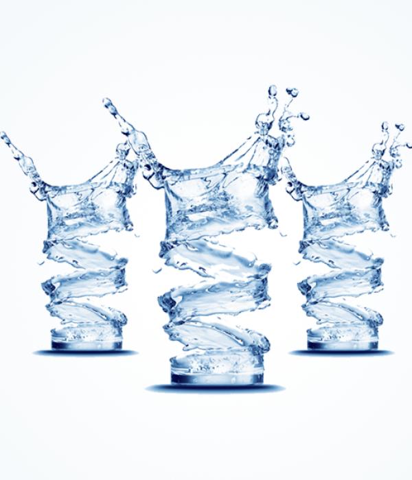 Acque minerali differenti hanno un impatto diverso sul flusso di urine e sull'escrezione di elettroliti nei pazienti affetti da calcoli renali